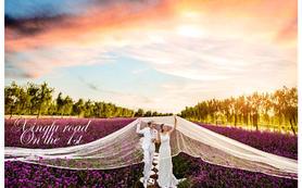 非常台北婚纱摄影-普罗旺斯之恋