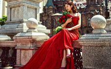 【济南高端婚纱摄影】照片展示