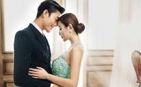 喜匠·麦田六月推荐促销 唯美婚纱摄影
