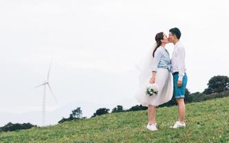 【同恒映像】 婚纱微电影+专业跟妆 云南大理