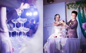 婚礼跟拍(摄影)