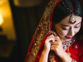 高端定制 单机位 婚礼摄影