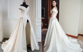 做不一样的新娘,做特别的自己