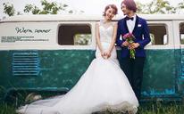 【可分期】花海觅爱·唯美韩式兰蔻庄园婚纱照 5折限量拍