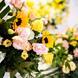 【花理派婚礼】明亮向日葵主题婚礼