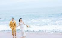叁时视觉 两天两城 定制婚纱旅拍