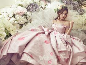 【重庆网络专属套系】2999内外景双拍·浪漫唯美