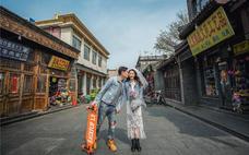 原创 客照 Mr.Xie& Mrs.Xu