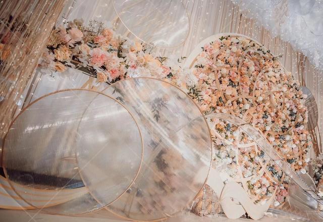 【际遇】sunny喜铺梦幻浪漫主题婚礼