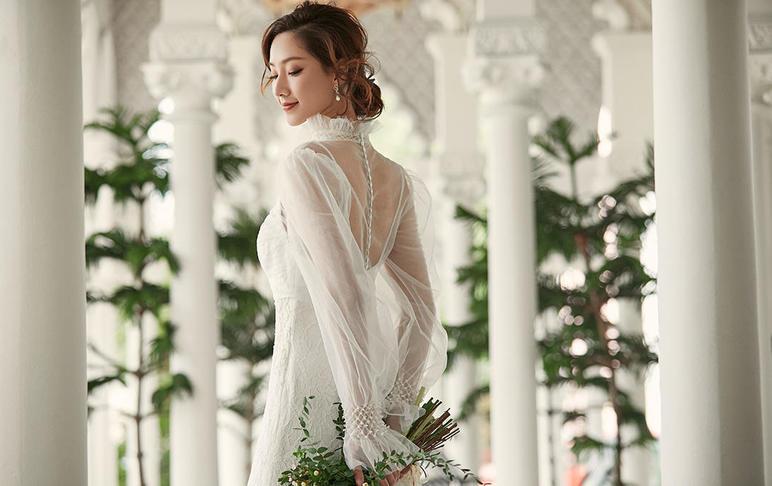 宫殿灵感『佩德罗』系列   婚纱摄影