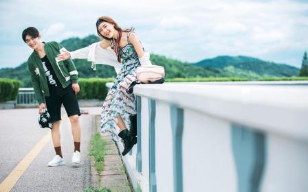 【私人定制】总监团队+客样研发+微电影婚纱照
