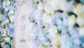 韩式小清新【一品牡丹阁】【旅光】教堂婚礼