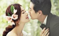 清新婚纱摄影《无忧C系列》