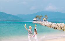 分界州|360环海/珊瑚礁石/观海台+星级酒店