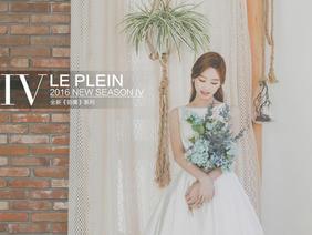 韩国艺匠小清新婚纱照