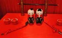 菲雅婚礼    中式婚礼  套餐
