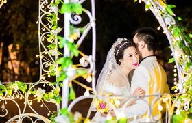 三亚米娅婚纱摄影《三亚站》