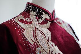 【帝安娜婚纱】名媛妈妈装,婚礼最珍贵的人