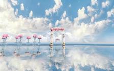 ❤❤❤【巴厘岛 海教堂】❤❤❤天空之镜水上婚礼