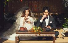东尚摄影《个性定制B套餐》限量创意拍摄