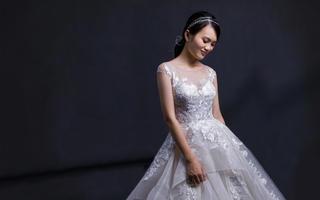 HER WEDDING 禾婚纱礼服