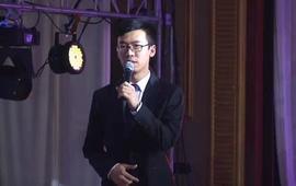 主持人冯辰~婚礼展示视频~爱的宣言