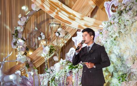 婚礼执行团队+专业全频音响两对(升级)