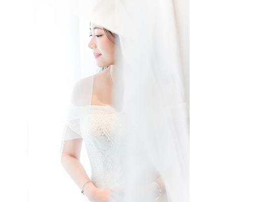 双十一婚礼纪专享:虐狗会(惠)恩爱婚纱礼服套餐