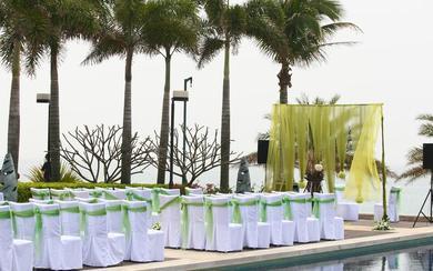 户外婚礼、酒店婚礼、海边婚礼