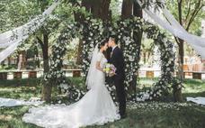 大伟婚礼——《像花一样盛开的时光》