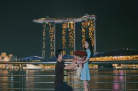 【时代制片旅拍微电影】-新加坡旅拍