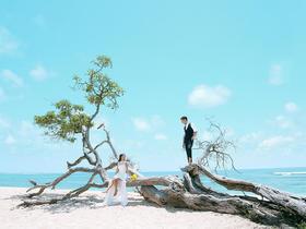 27°巴厘岛-三机位航拍超值豪华婚纱套餐