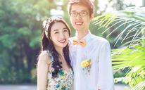 【邶风】纪实婚礼双机位拍摄套系