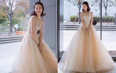RANEE瑞妮婚纱·云中的angel