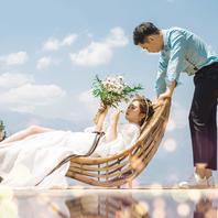 【超高性价比】网红海景酒店+情景微电影+定制夜景