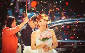 婚礼快剪《爱的宣言》| 喜客视觉作品
