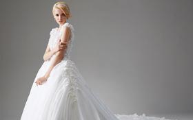 MarryMe|GRACE系列婚纱定制