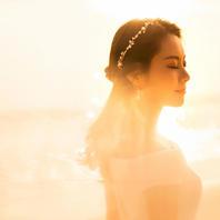 【轻旅拍】震撼发布 鹿嘴山庄唯美系列爱她给她最好