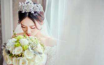 【光影he故事】河南郑州婚礼跟拍单机位-资深级