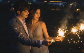 私人定制 ◆ 浪漫夜景   一对一玩转拍摄体验