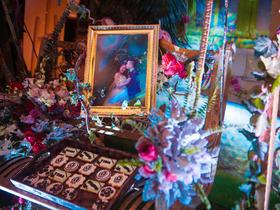 个性定制婚礼:森系主题