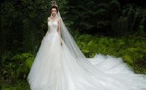 K女王     爆款新娘礼服