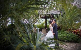 2019岁末 总监级单机位婚礼摄影