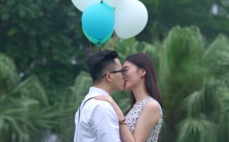 [Timeless时光映画]总监级三机位个性婚摄