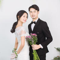 【婚照定制服务】电影剧情风格 | 1对1拍摄服务