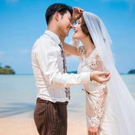 ❤【分界洲、非二主题拍摄】❤伯爵风尚旅拍婚纱摄影