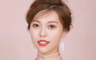 【今今造型】全程新娘跟妆----高级化妆老师
