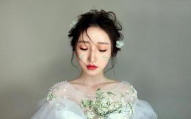 LOOKER全程新娘跟妆