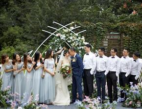 【一·路摄影机构】总监摄影 双机位 婚礼跟拍