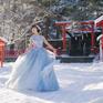 【5月特惠】日本旅拍丨北海道+专车出行+景点任选